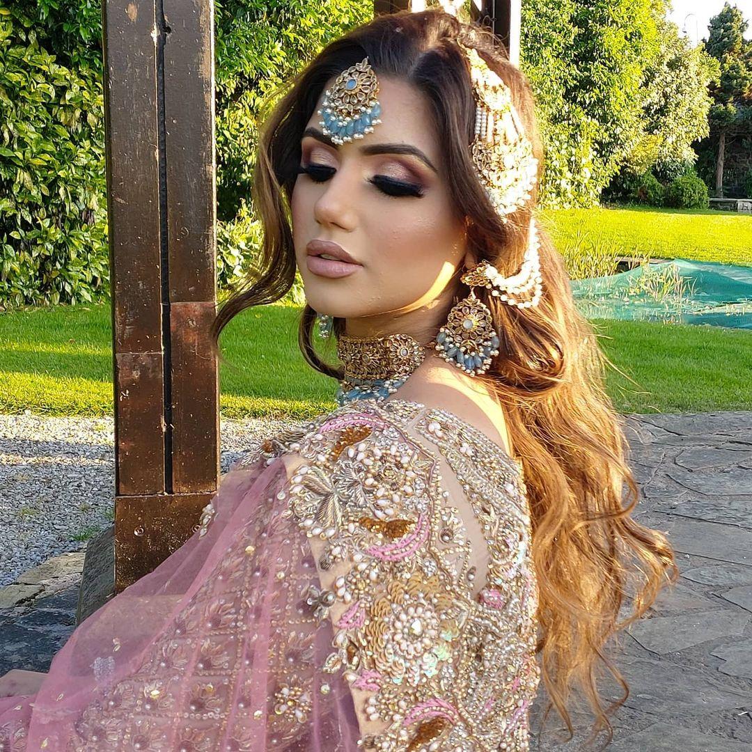 Tahera Yasmin MUA based in Lancashire