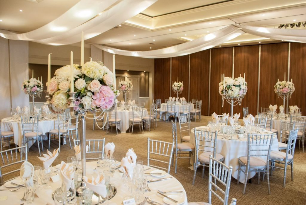 Pakistani wedding venue Knutsford, Cheshire