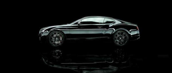 This Bentley GT Speed is available for hire anywhere in UK.