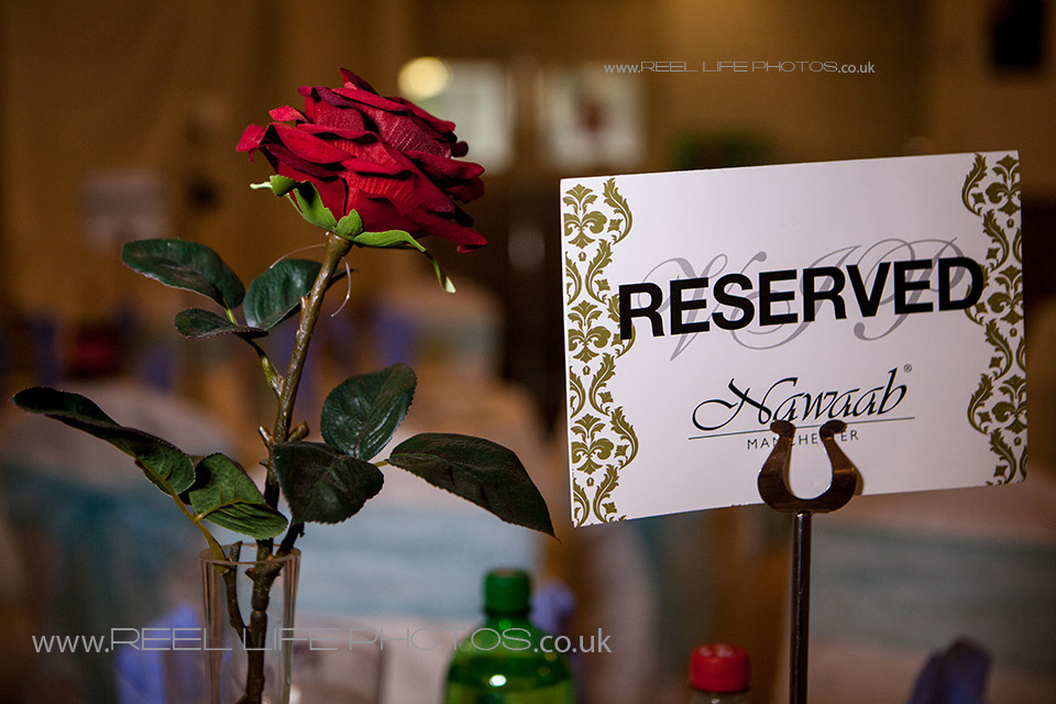 Asian wedding photography in Manchester