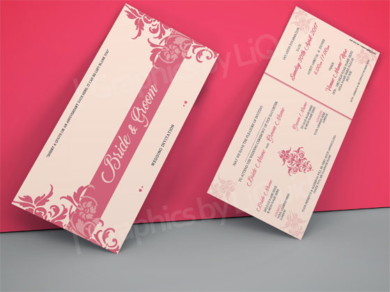 QDL16-Wall_Asian_Wedding_Invitation_Cards-mini