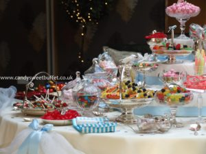 Halal candy sweet table for hire in Manchester, Bolton, Bradford, Leeds and surrounding areas
