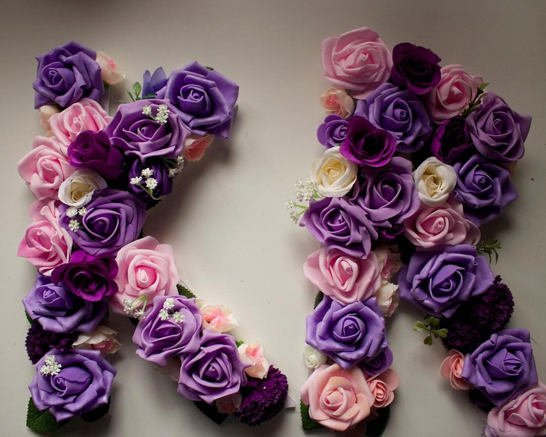 amour.afnan_floral-letters