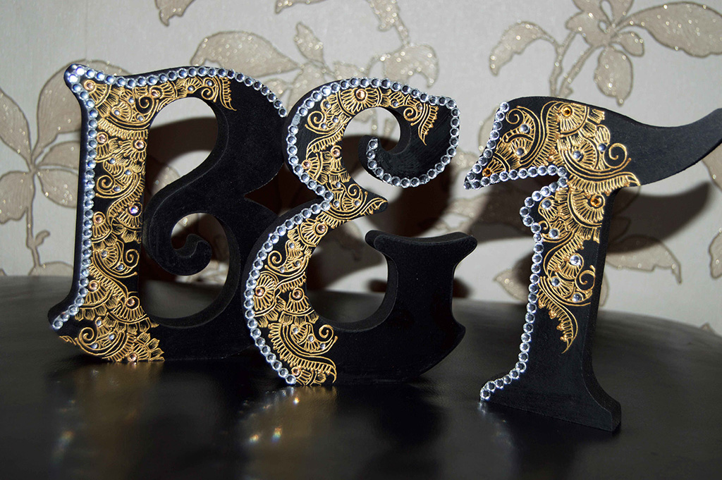 arabesque-asian-bride-groom-initials-set-for-mendhi-walima-baraat