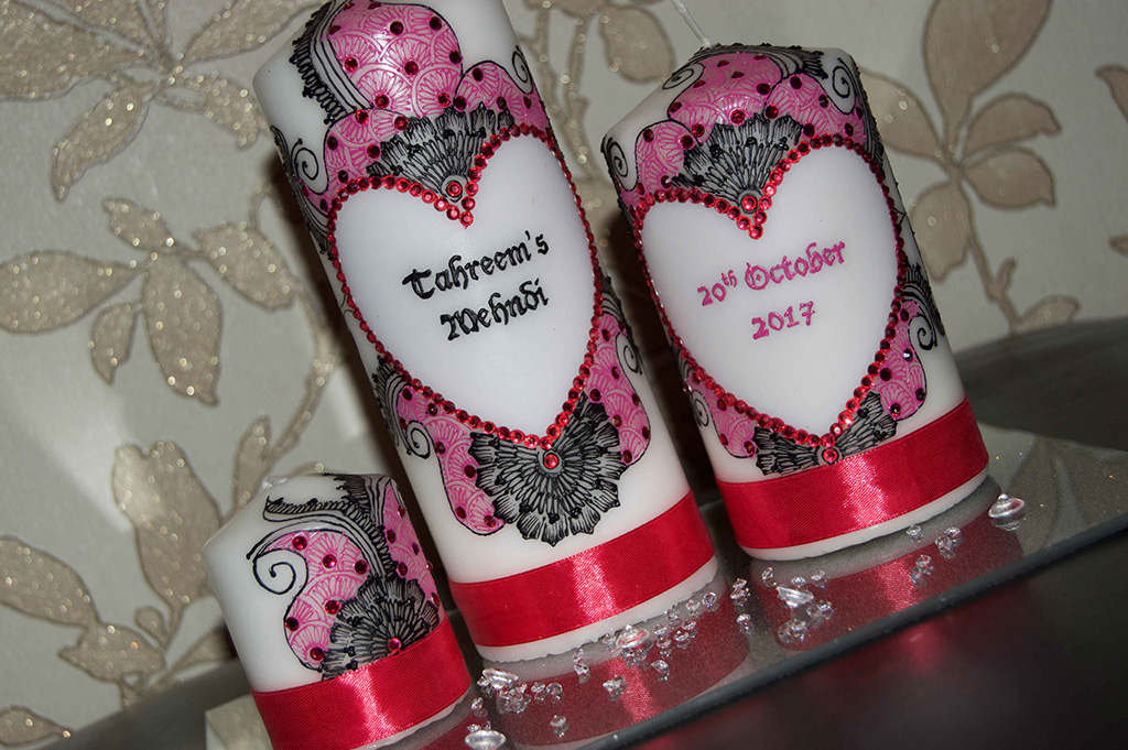 arabesque-large-candle-set-mendhi-vogue-pink