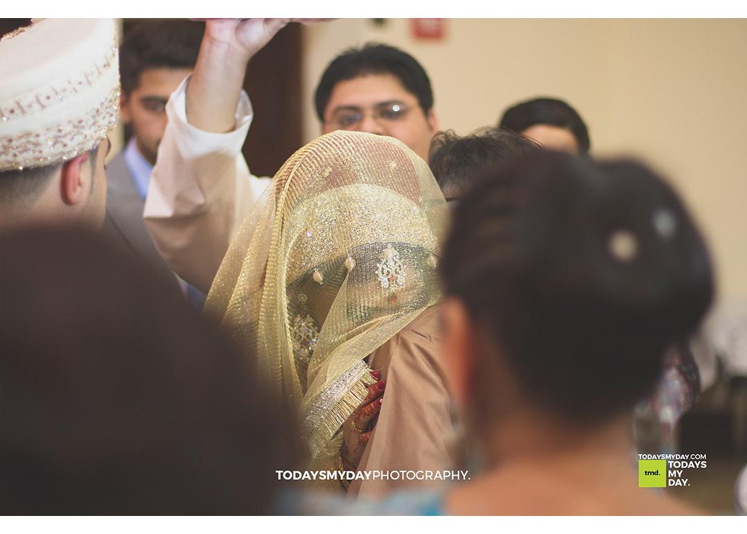 asian wedding bride manchester photography