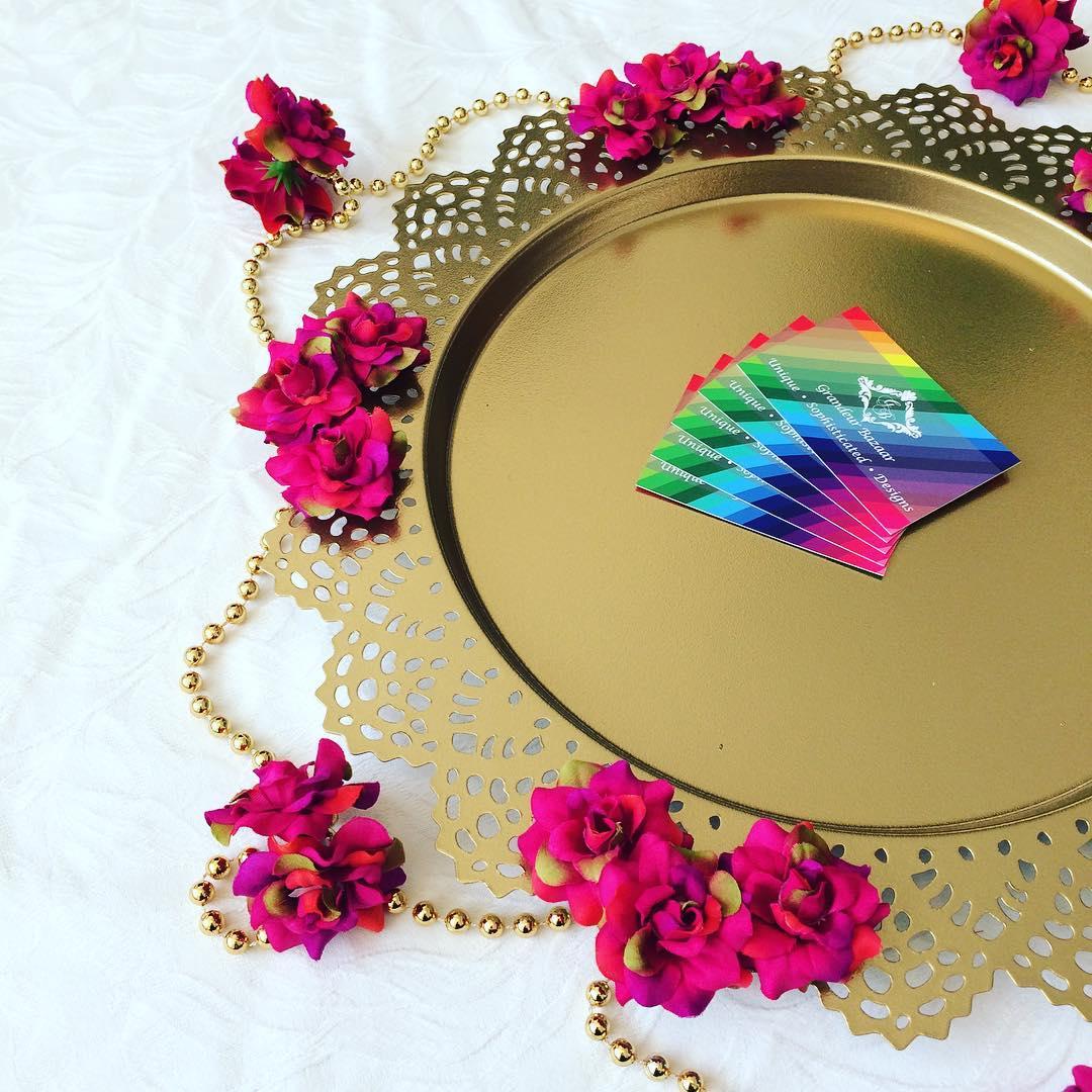 grandeurbazaar_mendhi-plate-with-flowers-pink
