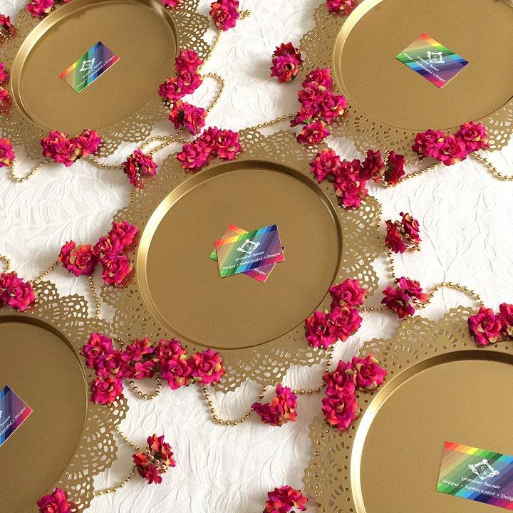 grandeurbazaar_mendhi-plate-with-flowers-pink2
