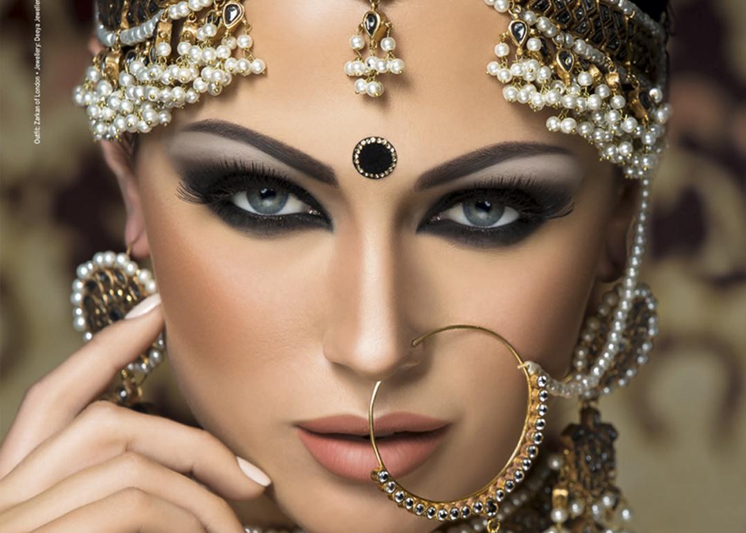 Anisha-Siddique-Asian-Makeup-Artist-Bradford