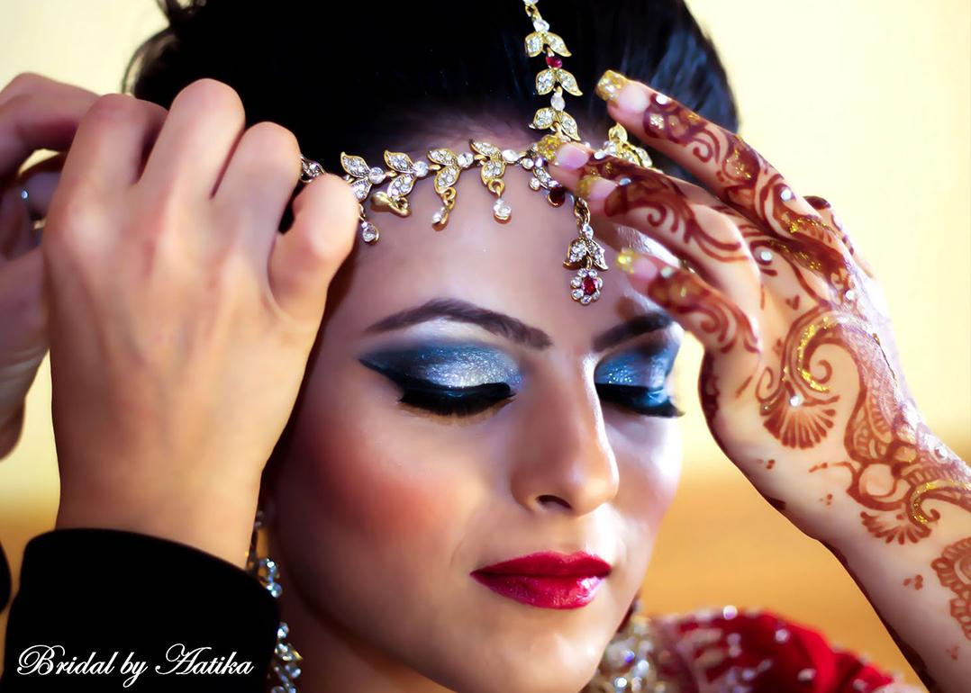 Asian-Wedding-hair-and-makeup-artist-Bridal-by-Aatika