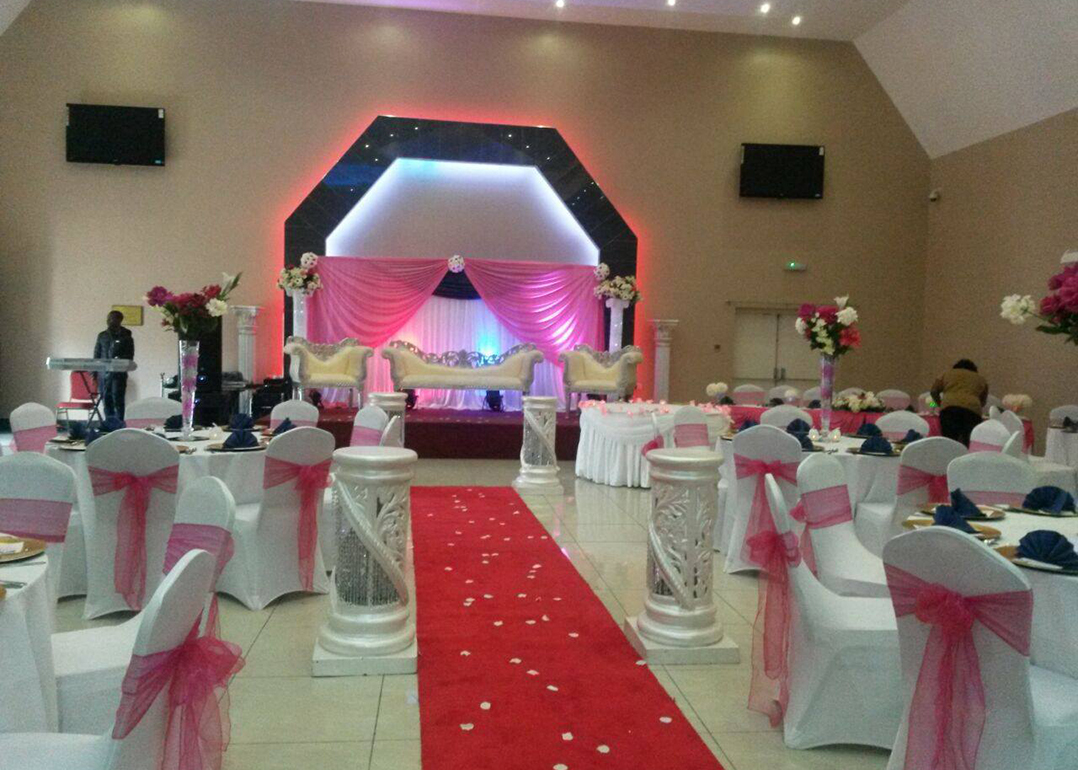 Iqbal Banqueting Hall Manchester-featured