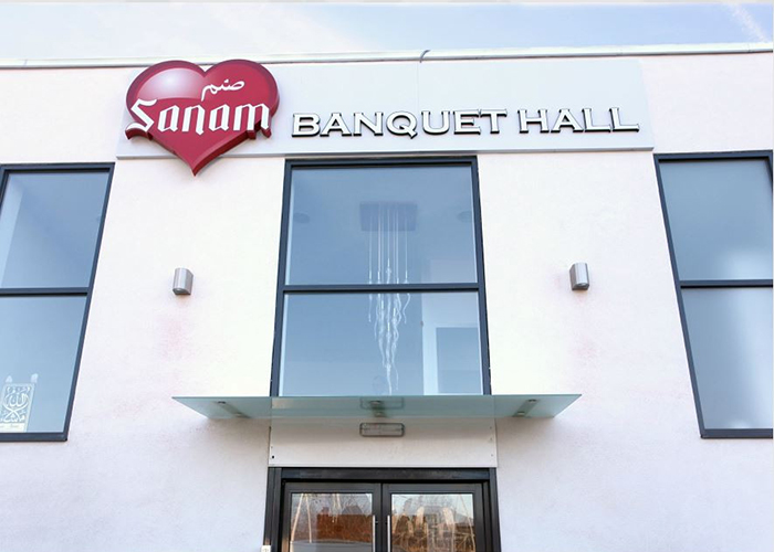 Sanam Sweet Centre Banqueting Hall-featured